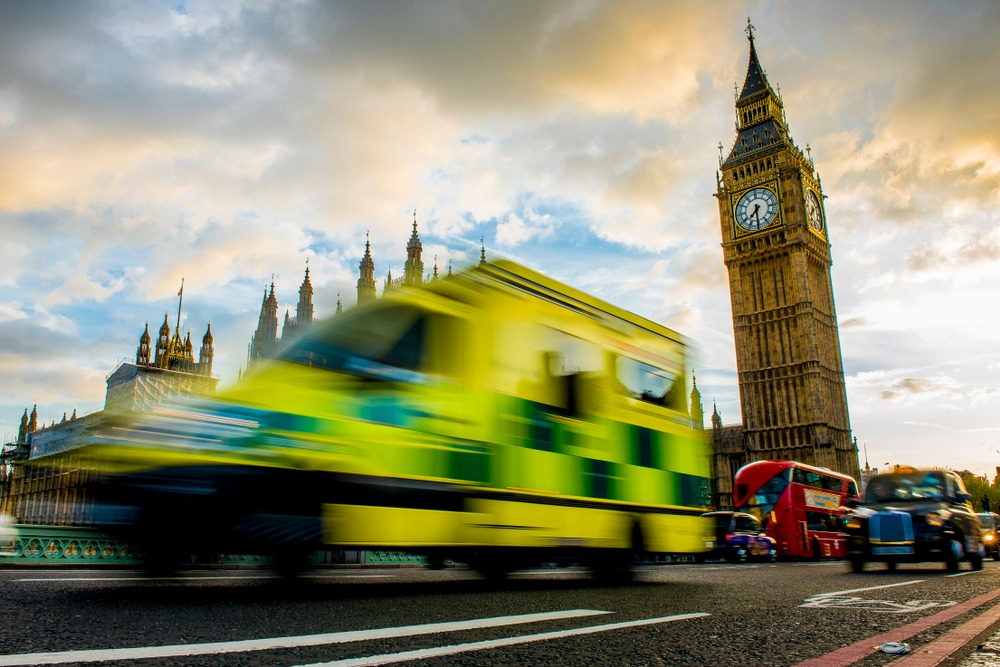 Are Cuts to Capital Spending Putting Patient Safety at Risk